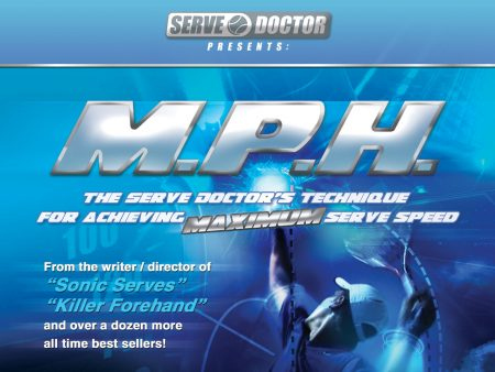 Serve Doctor Presents: M.P.H.